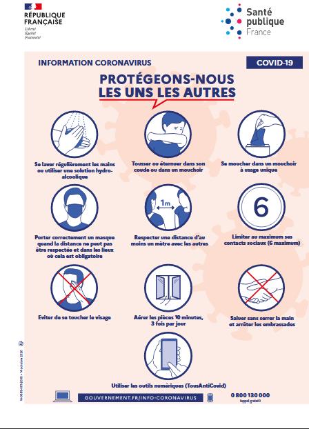 Screenshot 2020 10 30 coronavirus mesures barrieres nouveau 1 2 coronavirus mesures barrieres nouveau pdf2