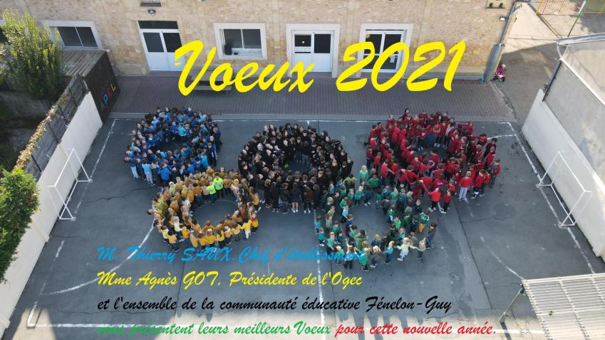 Voeux 2021 2